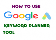 How to use google keyword planner without creating ads